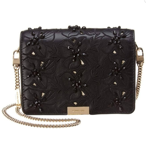 6c15dc4150d3 MICHAEL Michael Kors Bags | Michael Kors Jade Medium Gusset Clutch ...